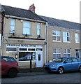 SN7904 : Cwmdulais Dental Centre, Crynant by Jaggery
