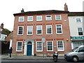 SU8605 : 44 North Street, Chichester by Chris Allen