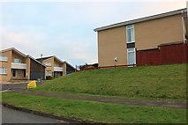 ST8669 : Furzehill looking towards Oathills by David Howard