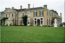 TQ1352 : Polesden Lacey by Peter Trimming