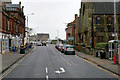 NS3230 : Troon, Ayr Street by David Dixon