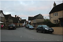 ST9168 : Church Street, Lacock by David Howard