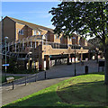 SK5738 : The Meadows: Bridgeway Centre by John Sutton