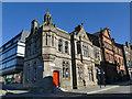 NS8880 : Finnegans, Vicar Street, Falkirk by Stephen Craven