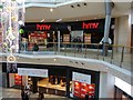 SP0786 : HMV in the Bullring by Philip Halling