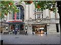 SJ8398 : Royal Exchange Theatre, St Ann's Square by Eirian Evans