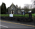 SN7904 : St Margaret's Church, Crynant by Jaggery