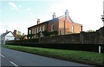 TL4219 : North Leys, Much Hadham by David Howard