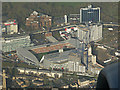 TQ1878 : Brentford Community Stadium from the air by Thomas Nugent