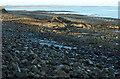 NU2522 : Greymare Rock by Derek Harper