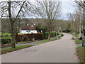 TQ2762 : Beeches Walk, Carshalton by Malc McDonald