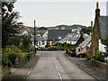 NS2107 : Maidens, Kirkoswald Road by David Dixon
