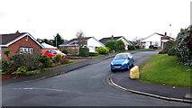 SE2023 : Headlands Close, Liversedge by habiloid