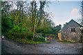 ST2213 : Churchstanton : Track by Lewis Clarke