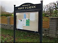 SN8007 : Welcome to Nant y Cafan, Seven Sisters by Jaggery