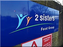 ST0311 : Willand : 2 Sisters Food Group by Lewis Clarke