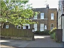 TQ1780 : Ealing houses [8] by Michael Dibb