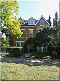 TQ1780 : Ealing houses  [9] by Michael Dibb