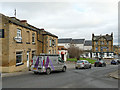 SE2627 : Refreshment opportunities, Fountain Street, Morley by Stephen Craven
