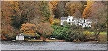 SD3898 : Belle Grange, Windermere by Chris Morgan