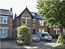 TQ1780 : Ealing houses [10] by Michael Dibb