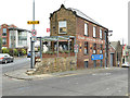 SE2627 : The Tipsy Cow, Morley by Stephen Craven