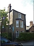 TQ1780 : Ealing houses [24] by Michael Dibb