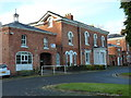 SP0385 : 210 Hagley Road, Edgbaston by Richard Law