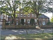 TQ1780 : Ealing houses [26] by Michael Dibb