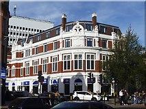 TQ1780 : Ealing buildings [34] by Michael Dibb