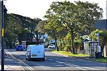 NS2059 : Greenock Road, Largs, North Ayrshire by Mark S
