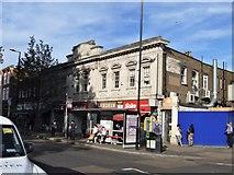 TQ1780 : Ealing buildings [40] by Michael Dibb