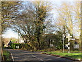 TQ5998 : Doddinghurst Road, Doddinghurst by Malc McDonald