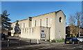 SU1485 : All Saints Church, Southbrook Street by Des Blenkinsopp