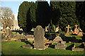 SX9065 : Torquay Cemetery by Derek Harper