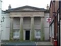 TA0339 : Beverley Guild Hall by Chris Allen