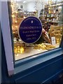 "TQ3370 : Norwood Society ""blue plaque"", Westow Street SE19 by Christopher Hilton"