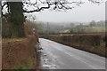 SO3120 : Minor road to Llanfihangel Crucorney by M J Roscoe