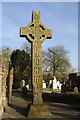 O0482 : Monasterboice, Co Louth - Tall Cross by Colin Park