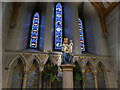 SK5640 : Nottingham Cathedral - Lady Chapel by Stephen Craven