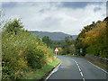 NS3180 : Cardross Road near to Craigendoran by David Dixon