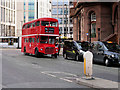 SJ8397 : Routemaster Bus on Peter Street by David Dixon