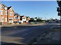 SK5336 : Meadow Road, Beeston  by Stephen Craven