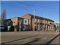 SK5236 : Former post office, Chilwell Road, Beeston by Stephen Craven