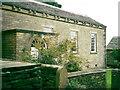 SE2107 : Friend's Meeting House, High Flatts by Humphrey Bolton