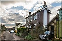 TQ2255 : Breech Lane by Ian Capper