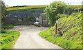 SX7546 : Model Farm, Longclose Farm by Derek Harper