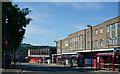 SE1437 : Market Street, Shipley by habiloid