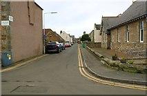 NO4900 : Kirkpark Road, Elie by Bill Kasman