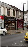 SS7597 : Salon 49, Windsor Road, Neath  by Jaggery